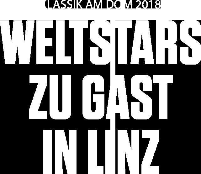 Klassik am Dom 2018